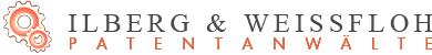 Ilberg & Weissfloh Patentanwälte